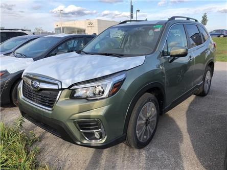 2020 Subaru Forester Limited (Stk: 20SB044) in Innisfil - Image 1 of 5
