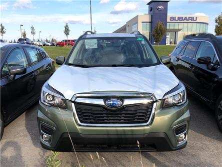 2020 Subaru Forester Limited (Stk: 20SB044) in Innisfil - Image 2 of 5