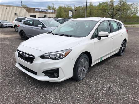 2019 Subaru Impreza Touring (Stk: S4210) in St.Catharines - Image 1 of 5