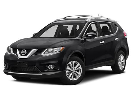 2016 Nissan Rogue  (Stk: P4623) in Barrie - Image 1 of 10