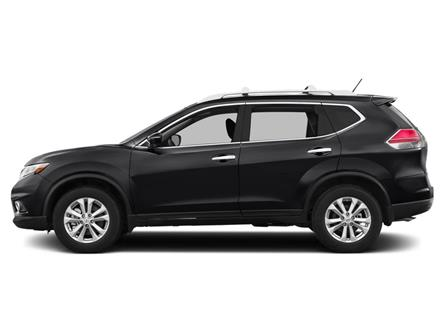 2016 Nissan Rogue  (Stk: P4623) in Barrie - Image 2 of 10