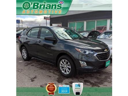 2018 Chevrolet Equinox LS (Stk: 12890A) in Saskatoon - Image 1 of 25