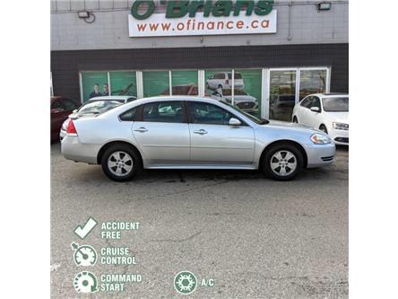 2010 Chevrolet Impala LT (Stk: 12900A) in Saskatoon - Image 2 of 22