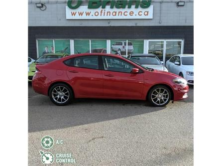 2015 Dodge Dart SXT (Stk: 12962A) in Saskatoon - Image 2 of 23