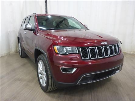2017 Jeep Grand Cherokee Limited (Stk: 19100730) in Calgary - Image 2 of 28