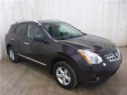 2013 Nissan Rogue SV (Stk: 19100734) in Calgary - Image 1 of 24