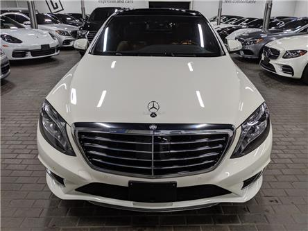 2016 Mercedes-Benz S-Class Base (Stk: 5105) in Oakville - Image 2 of 29
