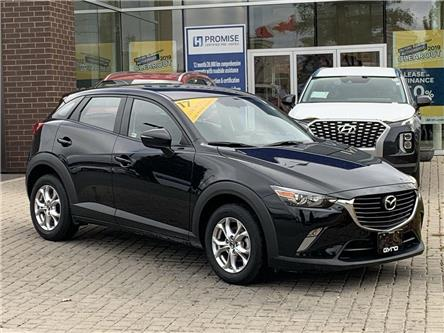 2017 Mazda CX-3 GS (Stk: H5328A) in Toronto - Image 2 of 28