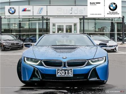 2015 BMW i8 Base (Stk: E948024A) in Oakville - Image 2 of 24