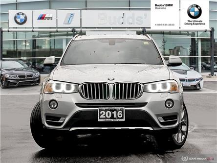 2016 BMW X3 xDrive28i (Stk: DB5757) in Oakville - Image 2 of 25