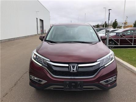 2016 Honda CR-V EX (Stk: I191738A) in Mississauga - Image 2 of 15