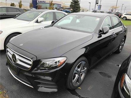 2019 Mercedes-Benz E-Class Base (Stk: 19MB035) in Innisfil - Image 1 of 4
