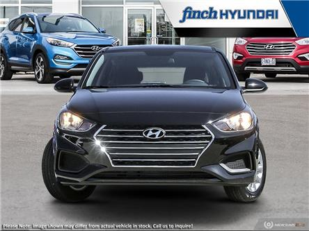 2020 Hyundai Accent Preferred (Stk: 91594) in London - Image 2 of 23