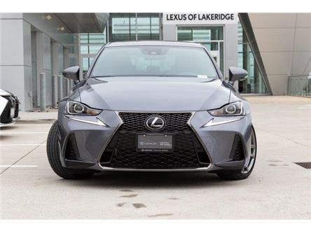 2018 Lexus IS 300 Base (Stk: L19528A) in Toronto - Image 2 of 30