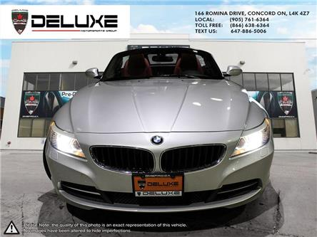 2009 BMW Z4 sDrive30i (Stk: D0670T) in Concord - Image 2 of 17