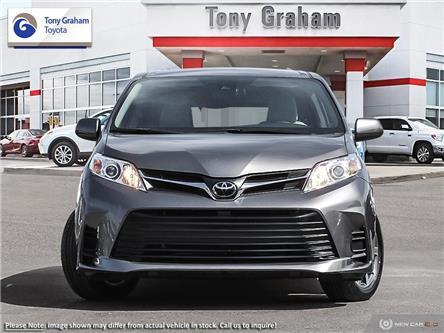 2020 Toyota Sienna LE 8-Passenger (Stk: 58865) in Ottawa - Image 2 of 23
