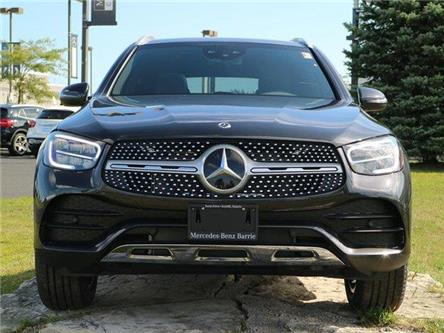 2020 Mercedes-Benz GLC 300 Base (Stk: 20MB028) in Innisfil - Image 2 of 20