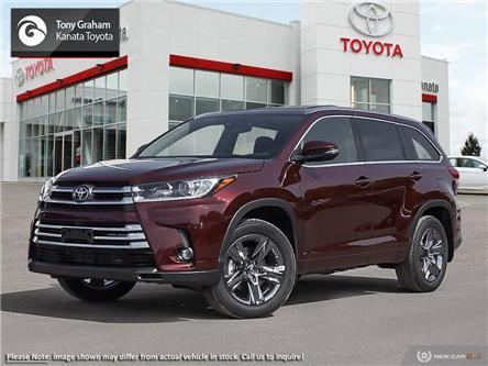 2019 Toyota Highlander Limited (Stk: 89967) in Ottawa - Image 1 of 25