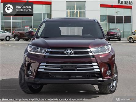 2019 Toyota Highlander Limited (Stk: 89967) in Ottawa - Image 2 of 25