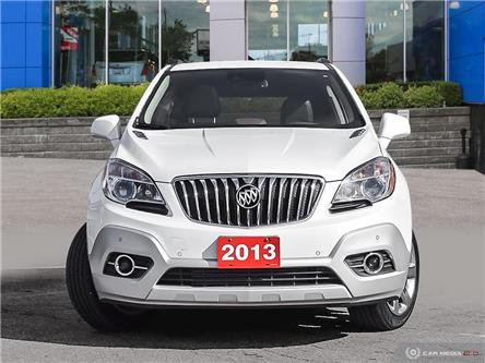 2013 Buick Encore Premium (Stk: 2936045A) in Toronto - Image 2 of 27