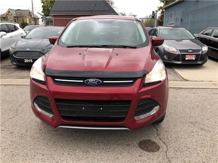 2016 Ford Escape SE (Stk: 55961) in Belmont - Image 2 of 17