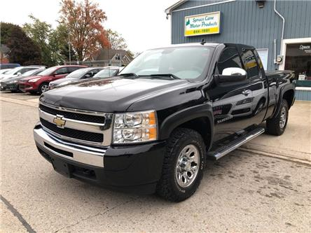 2010 Chevrolet Silverado 1500  (Stk: 66543) in Belmont - Image 1 of 17