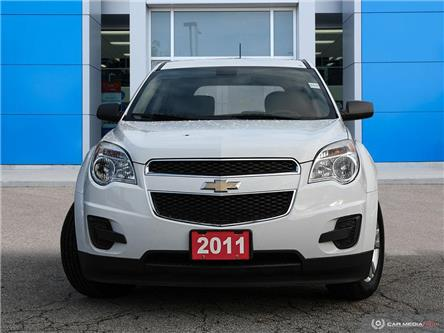 2011 Chevrolet Equinox LS (Stk: 5543JC) in Mississauga - Image 2 of 27