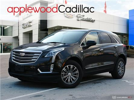 2018 Cadillac XT5 Luxury (Stk: 6502P1) in Mississauga - Image 1 of 27