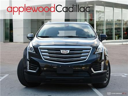 2018 Cadillac XT5 Luxury (Stk: 6502P1) in Mississauga - Image 2 of 27