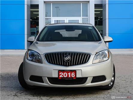 2016 Buick Verano Base (Stk: 2994P1) in Mississauga - Image 2 of 27