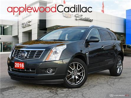 2016 Cadillac SRX Premium Collection (Stk: 2253P) in Mississauga - Image 1 of 27