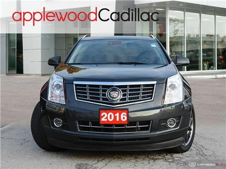 2016 Cadillac SRX Premium Collection (Stk: 2253P) in Mississauga - Image 2 of 27