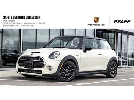 2019 MINI Cooper S 3 Door (Stk: U8230) in Vaughan - Image 1 of 22