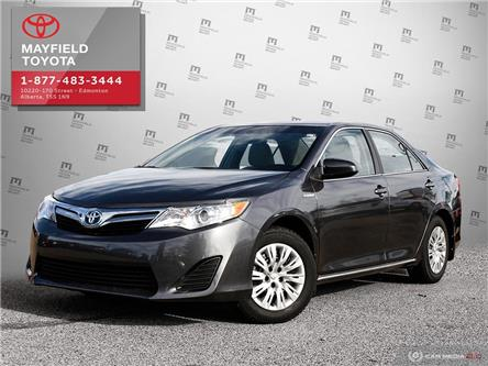 2014 Toyota Camry Hybrid LE (Stk: 1902276A) in Edmonton - Image 1 of 20