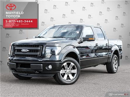 2013 Ford F-150 FX4 (Stk: 1901635A) in Edmonton - Image 1 of 20