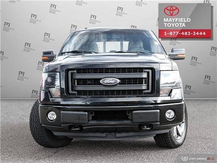 2013 Ford F-150 FX4 (Stk: 1901635A) in Edmonton - Image 2 of 20