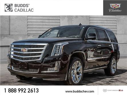 2019 Cadillac Escalade Premium Luxury (Stk: ES9050CC) in Oakville - Image 1 of 25