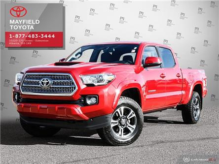 2016 Toyota Tacoma SR5 (Stk: M000325A) in Edmonton - Image 1 of 20