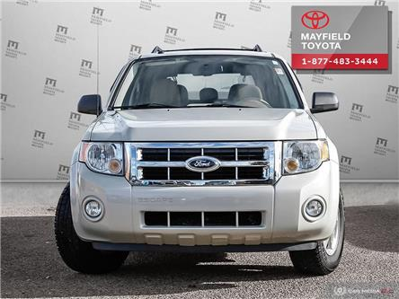 2008 Ford Escape XLT (Stk: 1902302A) in Edmonton - Image 2 of 20