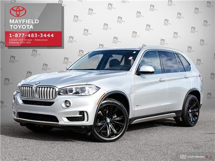 2015 BMW X5 xDrive35d (Stk: 1902032A) in Edmonton - Image 1 of 20
