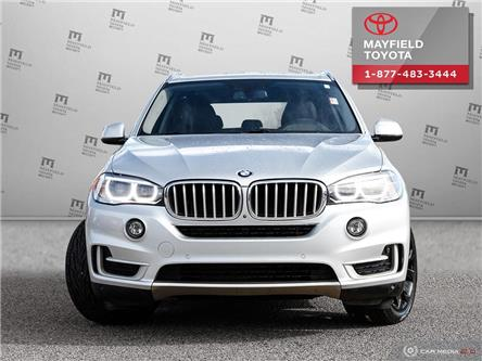2015 BMW X5 xDrive35d (Stk: 1902032A) in Edmonton - Image 2 of 20