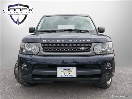 2011 Land Rover Range Rover Sport HSE (Stk: 19431) in Ottawa - Image 2 of 28