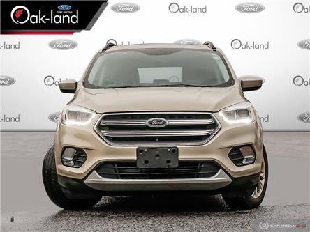 2017 Ford Escape SE (Stk: 9T347A) in Oakville - Image 2 of 21