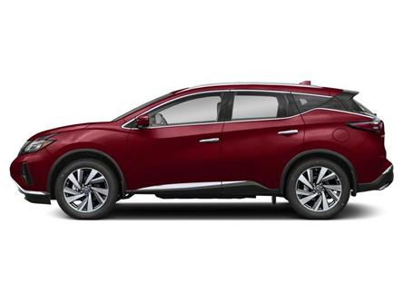 2020 Nissan Murano Platinum (Stk: M20M003) in Maple - Image 2 of 8