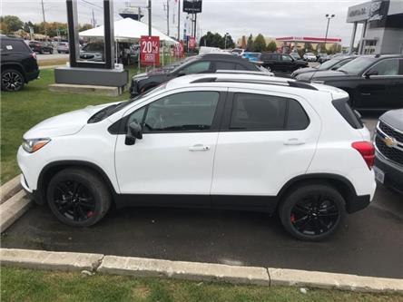 2019 Chevrolet Trax LT (Stk: L245654) in Newmarket - Image 2 of 22