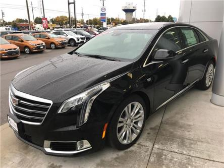 2019 Cadillac XTS Luxury (Stk: 9132652) in Newmarket - Image 2 of 21