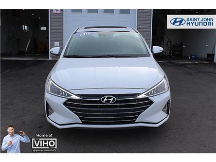 2019 Hyundai Elantra  (Stk: U2362) in Saint John - Image 2 of 19