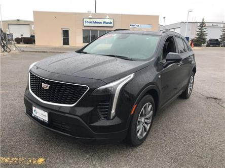 2019 Cadillac XT4 Sport (Stk: F222209) in Newmarket - Image 1 of 24