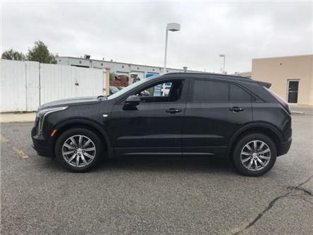 2019 Cadillac XT4 Sport (Stk: F222209) in Newmarket - Image 2 of 24
