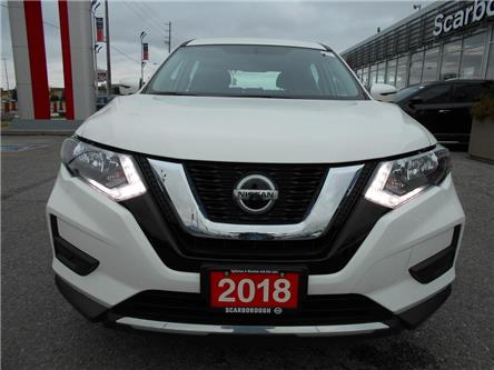 2018 Nissan Rogue  (Stk: P7700) in Scarborough - Image 2 of 24